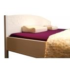 Miegamojo lova ORCHIDĖJA su raižiniais