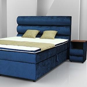 Minkštos lovos
