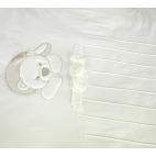 Bedding set for baby  ANASTAZJA