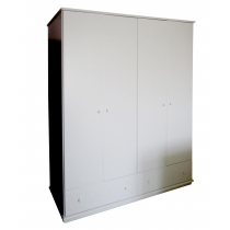 Wardrobe for 4-door ORCHID