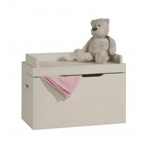 Toy box ASIENTO
