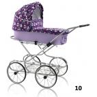 Carriage for dolls EMILIE RETRO