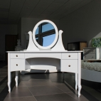 Kosmetinis-rašomasis stalas MADAM