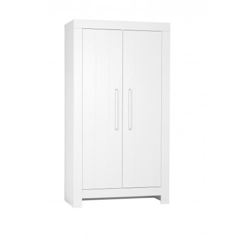 2-door wardrobe CALMO