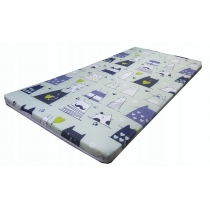 Mattresses 140 x 60 cm for kindergarten beds