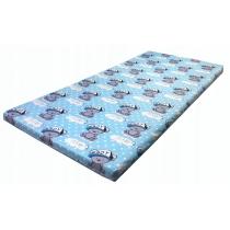 Čiužiniai 130 x 60 cm darželio lovytėms