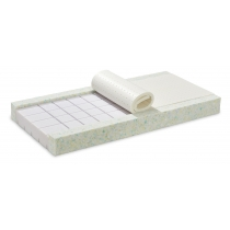 Mattresses SENSITIVE 120x60x11 cm