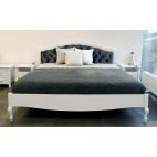 Klasikinė lova MADAM GLAMOUR