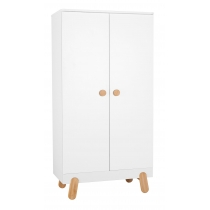 2-door wardrobe VIGA