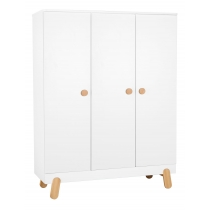 3-door wardrobe VIGA