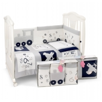 Bedding sets for baby cots GAMES