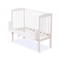 Bed side cot FABIO