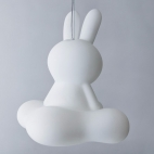 Hanging lamp Miffy's dream