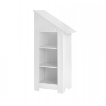Ad-on bookcase MARSEILLE HOME
