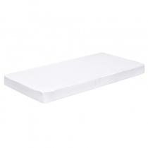 Waterproof sheet MILUSIE, white
