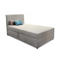 Soft bed for youngsters VLS005
