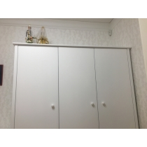 Wardrobe 3-doors MADAM