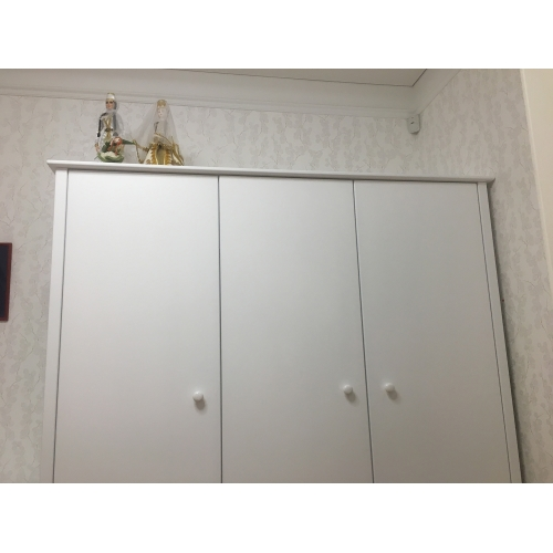 Wardrobe 3-doors MADAM