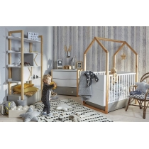 Furniture set for babies and children BELL-PIN