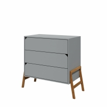 Chest of 3-drawers BELL-LO