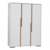 Wardrobe for 3-doors SNAPI SNAP