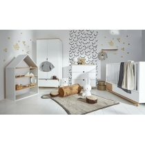 Furniture for babies and children BELL-NOMI