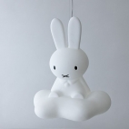 Hanging lamp Miffy's dream, 53 cm