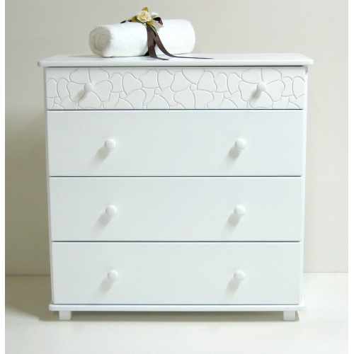 Chest of drawers LILY