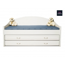 ELLA bed for two children