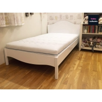 Wooden bed NIGHT