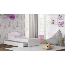 Bed for children's BERTA