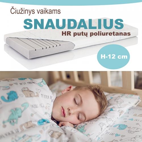 Mattress for children SNUDO