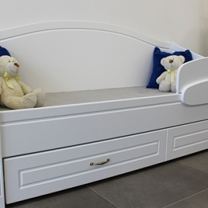 Lithuanian beds for children