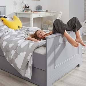 All beds for children